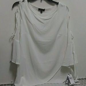 Alyx Tops - Womens white alyx blouse